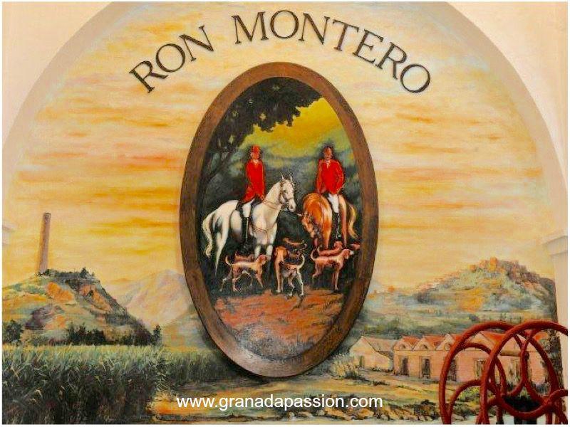 HISTORIA DEL RON PÁLIDO MONTERO F3xyU4