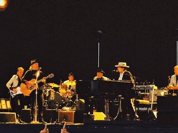 """Bob Dylan España 2018/2019 - Referencias Interpretativas - """"El Set"""", 2013-2019 - Página 5 I6MYNC"""