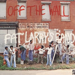 Fat Larry`s Band - Off The Wall S9CQyg