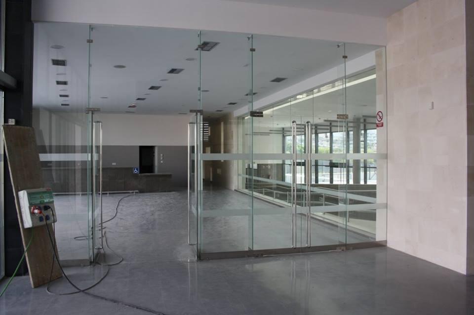 La estación de autobuses de Motril se inaugurará a mediados de Julio ZkXdRE