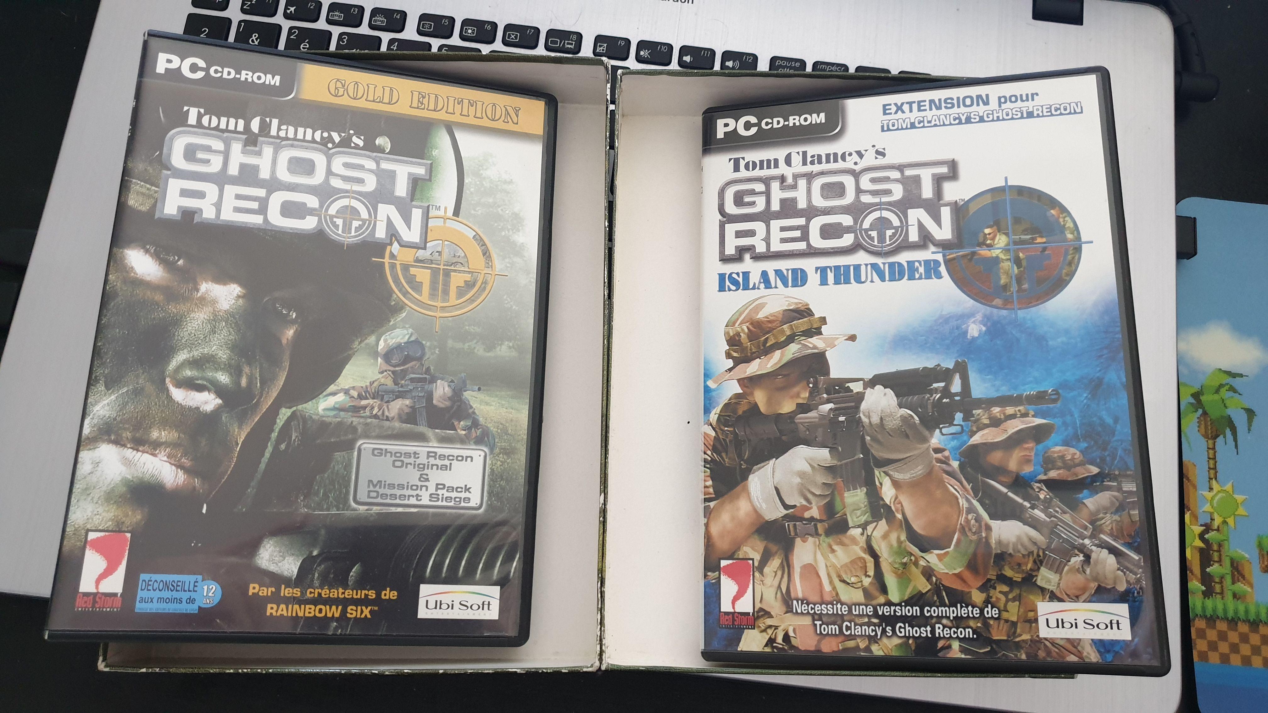 [VDS / ECH] jeux PC Gim6gL