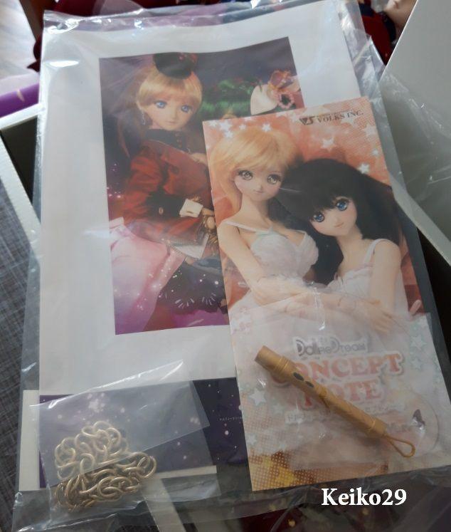 [Vends] Dollfie dream SHERYL NOME & YOKO LCBUh8