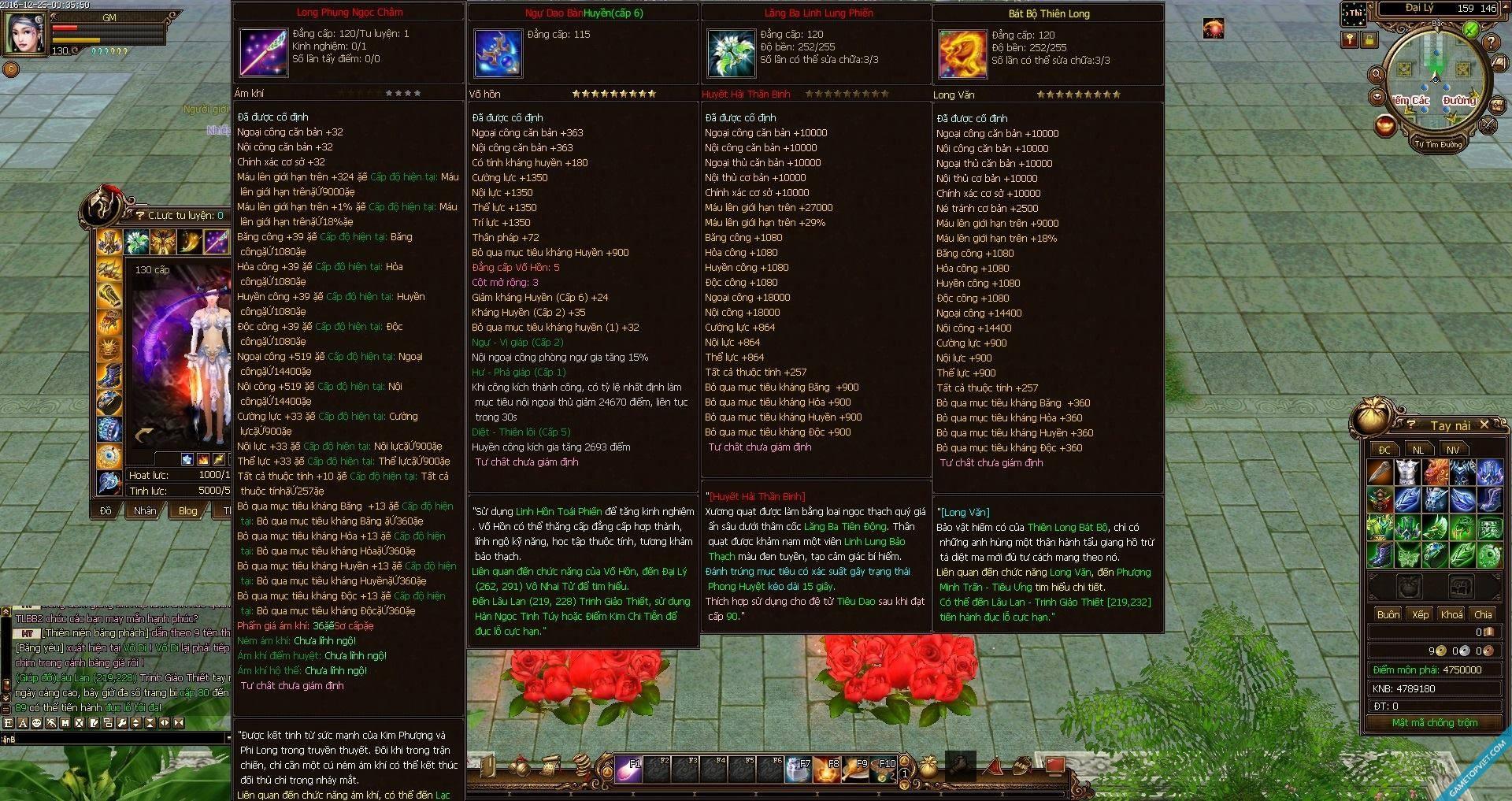 ✅TL THẦN MA - 3.0 CHUYỂN SiNH - OPEN 19H30 TỐI T7 25/8 - CHỐNG BUG HACK , SV KO GIẬT LAG -  NGHgnP