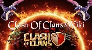 Official ClashOfClansWiki