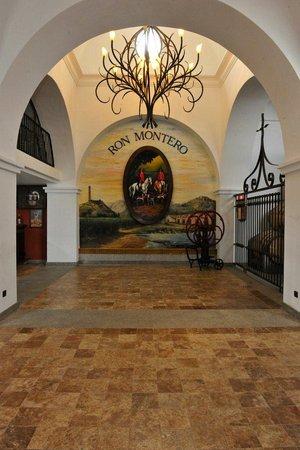 HISTORIA DEL RON PÁLIDO MONTERO DWkvPo