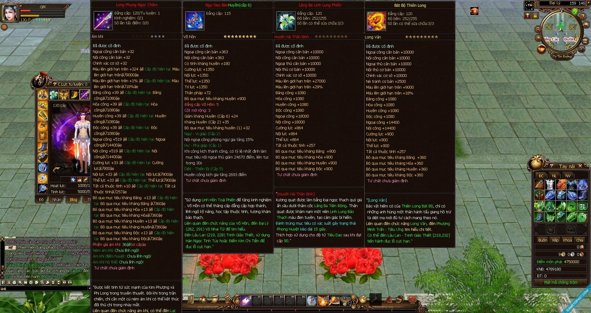 ⭕️TL YẾN VƯƠNG - 3.0 CHUYỂN SiNH - OPEN 19H30 TỐI T5 12/4 - CHỐNG BUG HACK, Sv KO GIẬT LAG  3RlVDy