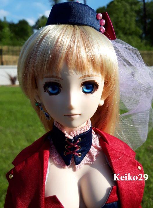 [Vends] Dollfie dream SHERYL NOME & YOKO VjlBqy