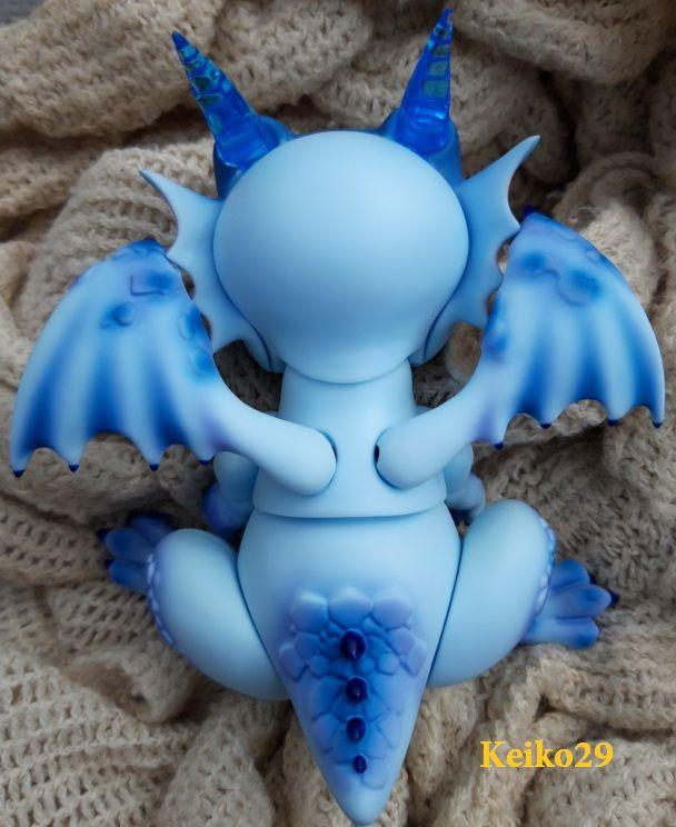 [VDS] News * 3 dragons Aileen doll * 04QYCK