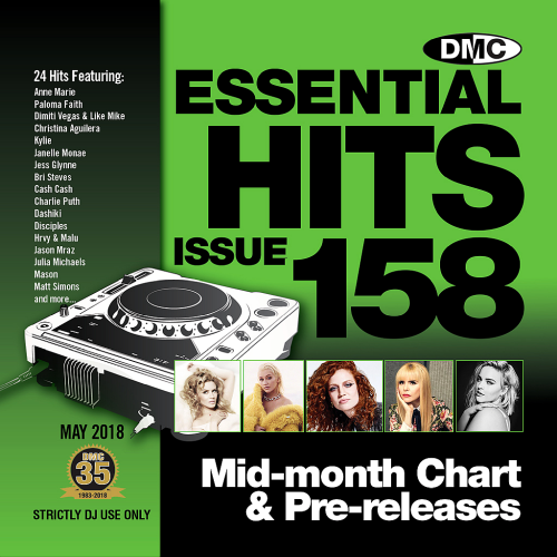 DMC Essential Hits Vol. 158 TZOShJ