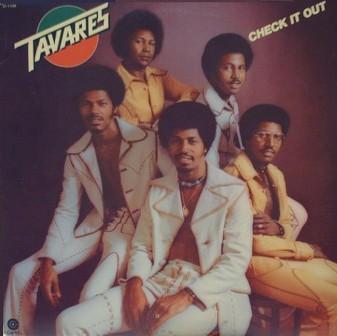 Tavares - Check It Out Dj3LZm