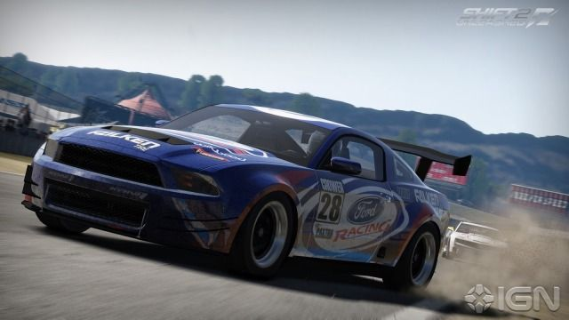 [DL1PART] NFS : SHIFT 2 UNLEASHED LIMITED EDITION [2011/ENG/REPACK] (5GB) [MF/SUF/TF]ตอบกระทู้  Needforspeedshift2unlea