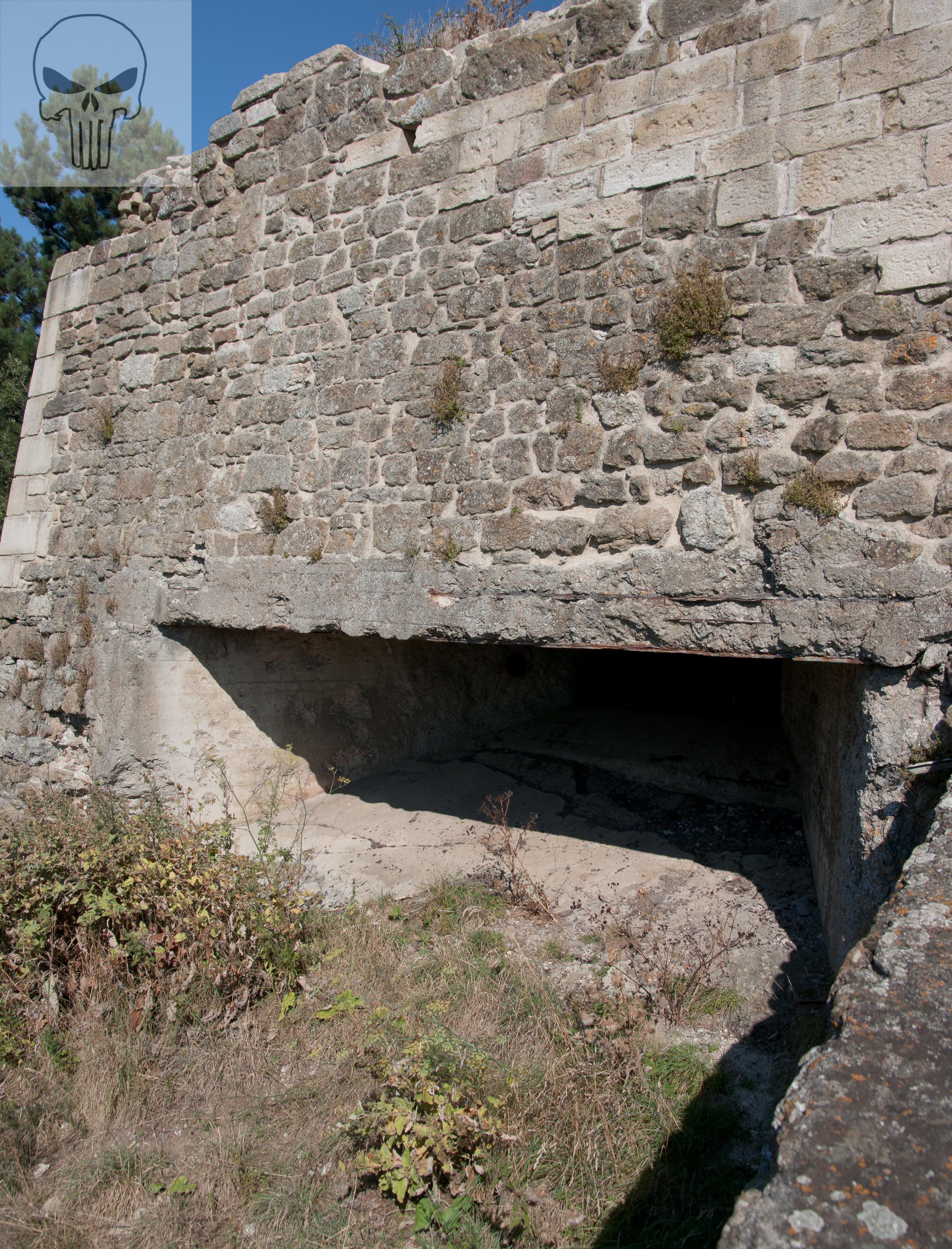 Mémorial 39-45 de Saint-Malo 0ih7