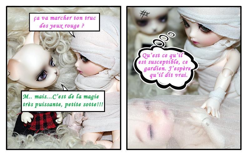 Une histoire de fée - Chapitre 12: La vie continue (P5) - Page 2 0sqn