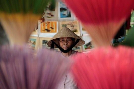 Việt Nam đẹp ngỡ ngàng trên National Geographic Images628141181