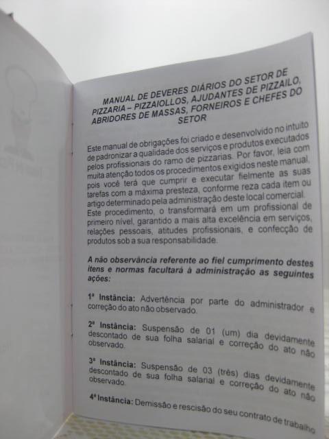 MANUAL DOS DEVERES DIÁRIOS DOS FUNCIONÁRIOS DE UMA PIZZARIA. - Página 2 Img2359go