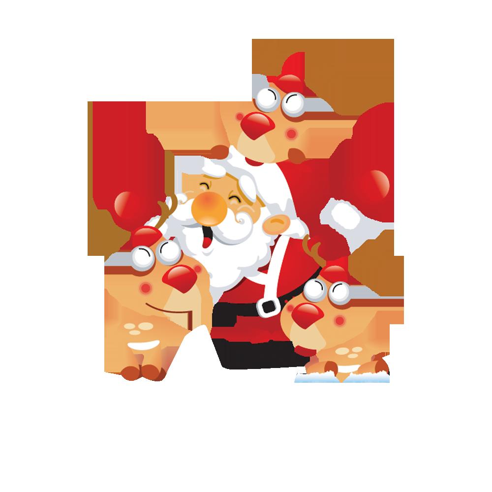 Papá Noel 115jh