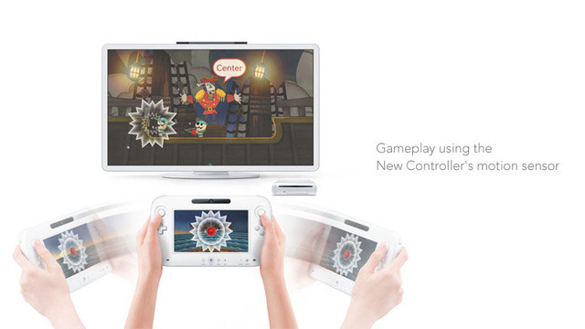 Nintendo - WII U Wiiuuses031