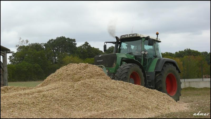 Ensilage de maïs 2011 P1100742o