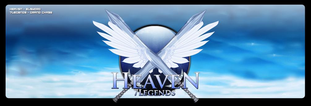 HeaveN Legends