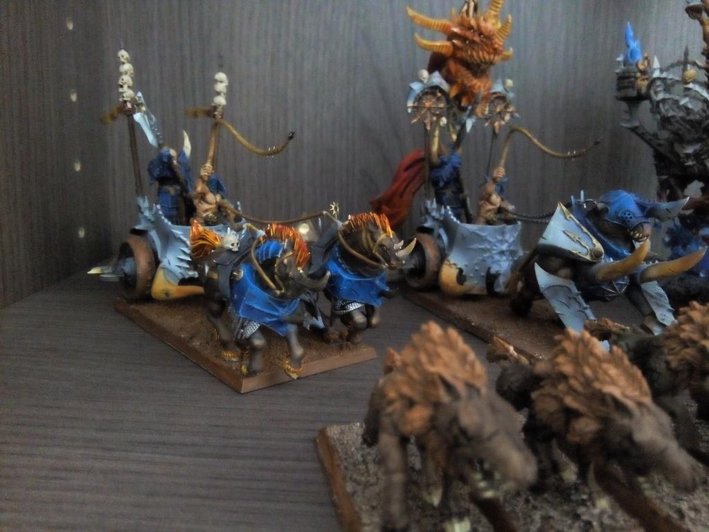 [vente] armée de tzeentch bien peinte + convertion SyHc5w