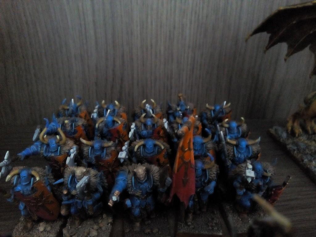 [vente] armée de tzeentch bien peinte + convertion Y3MqVL