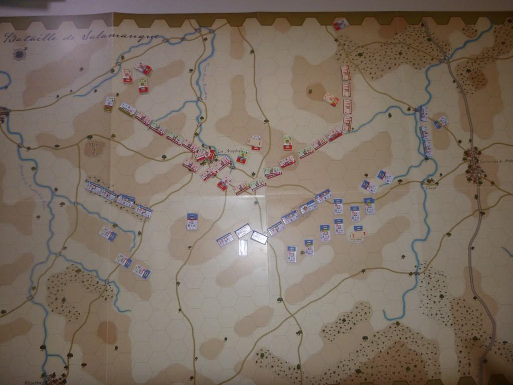[CR] QBeE : La Bataille de Los Arapiles Ec4Tna