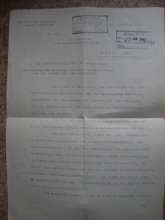 Papier Stalag allemand a traduire SVP Dep0v5