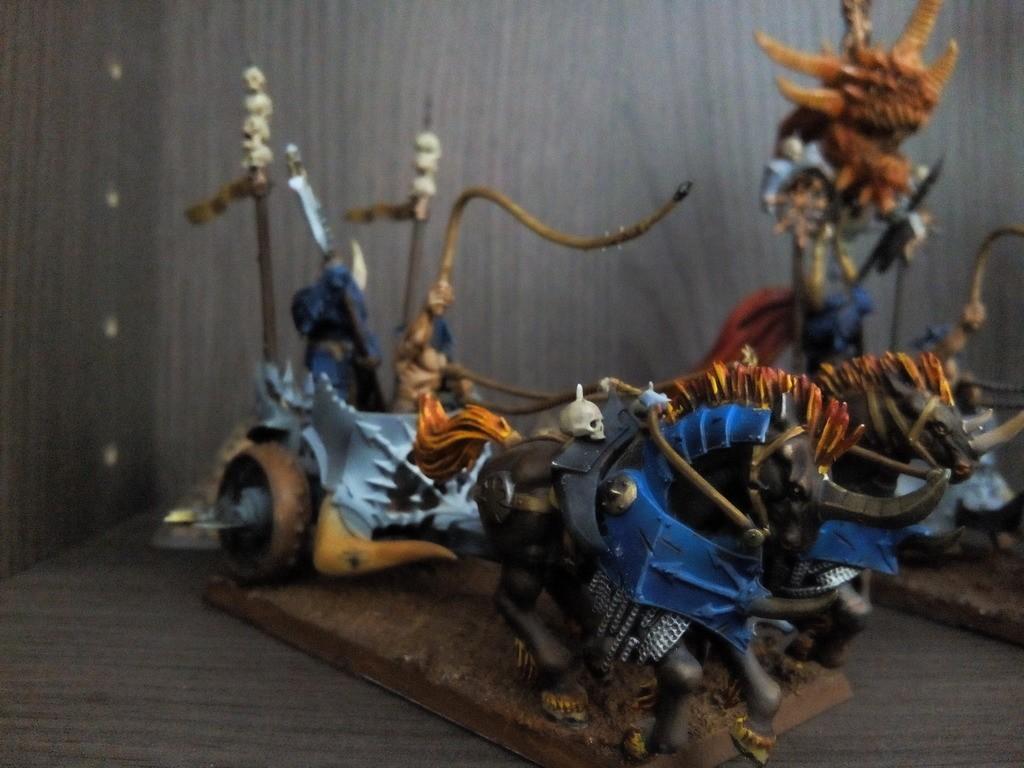 [vente] armée de tzeentch bien peinte + convertion P1CX9O
