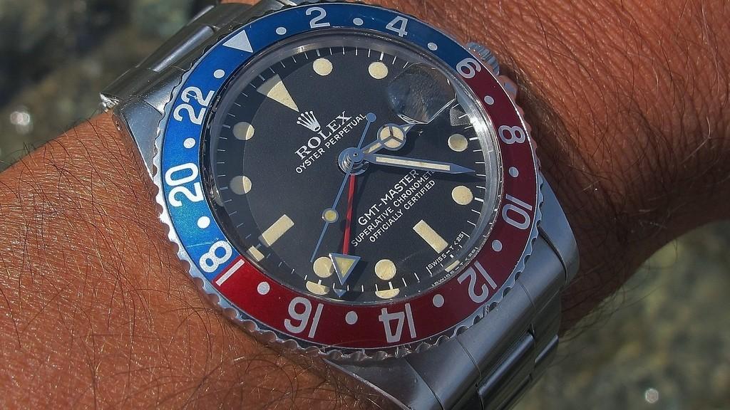 La montre du vendredi 31 octobre 2014 EMRAxt
