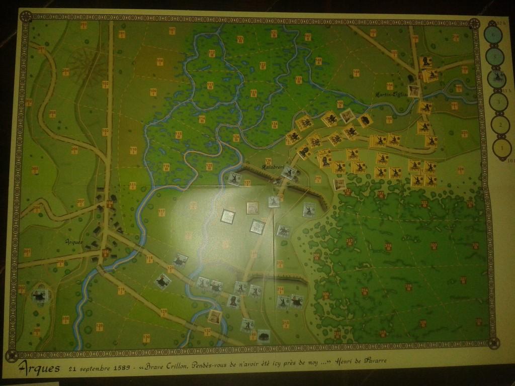 [CR] P3F : la Bataille d'Arques, 21 septembre 1589 OFs7np