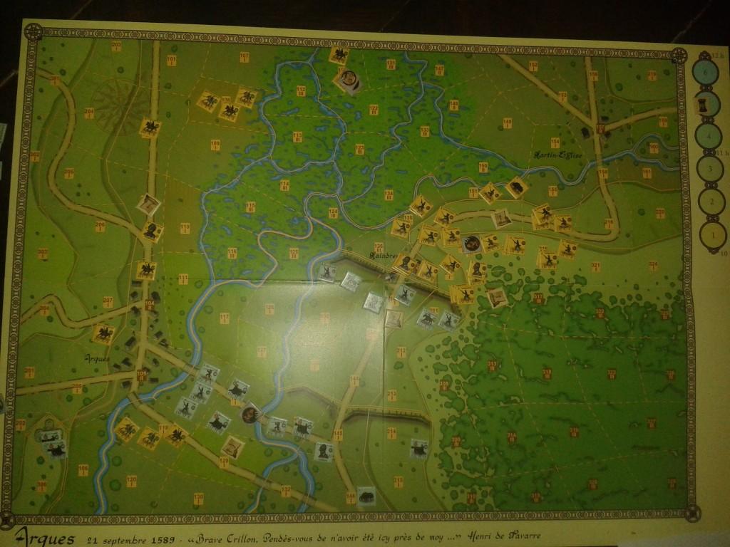 [CR] P3F : la Bataille d'Arques, 21 septembre 1589 Ph11Yt