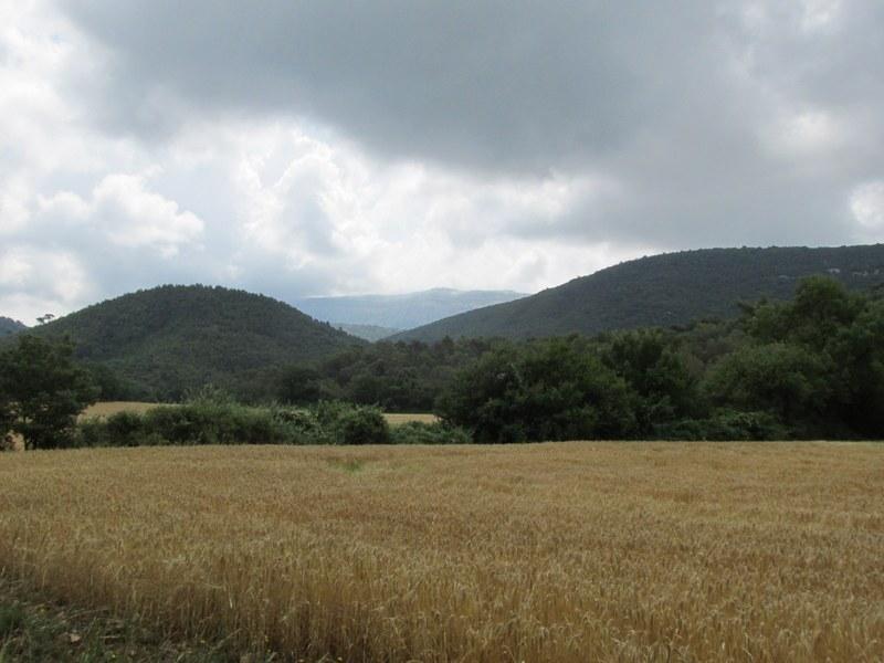 La Ste Baume - Les Sources de l'Huveaune - Jeudi 26 juin 2014 3p2r