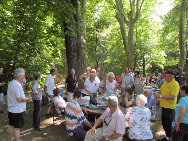 Journée familiale à Valabre - Samedi 21 juin 2014 Mdljs