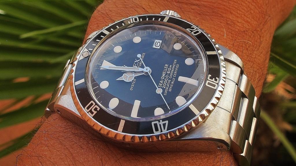 La montre du vendredi 6 juin 2014 3s00