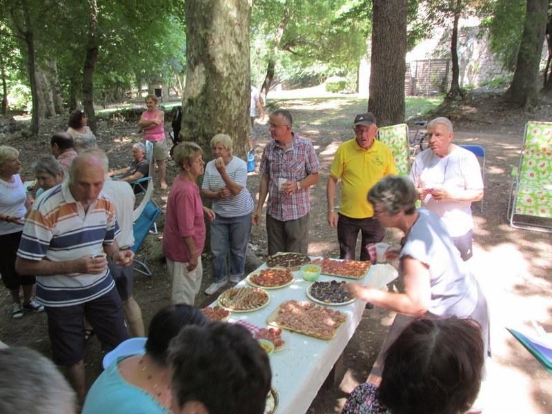 Journée familiale à Valabre - Samedi 21 juin 2014 9s6s
