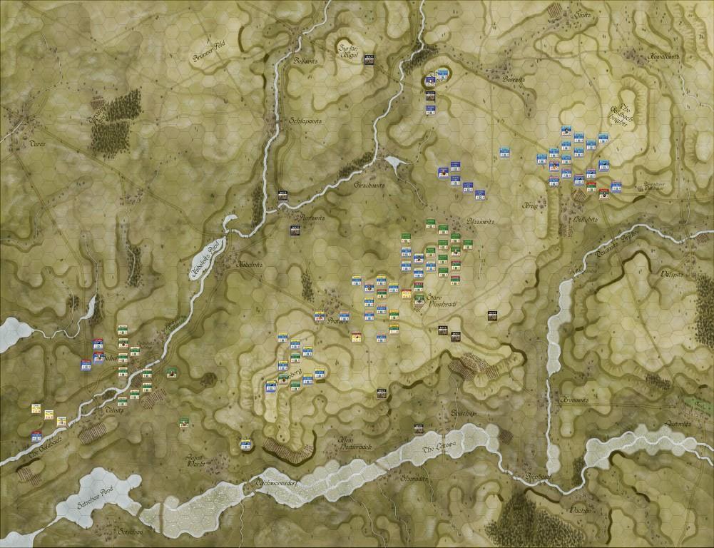 Austerlitz 1805 : Rising Eagle NlAKzQ