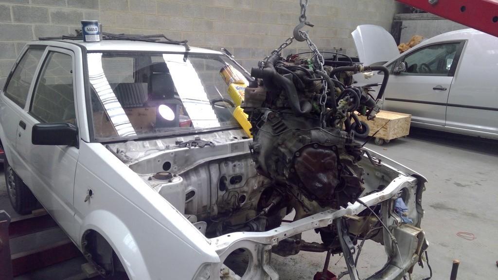 Ma EP70 BB5ALs