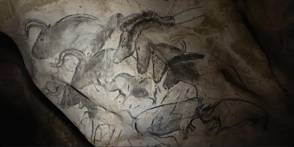 Gorges de l'Ardèche-Grotte Chauvet-Dimanche 17 avril 2016 3T6Noi