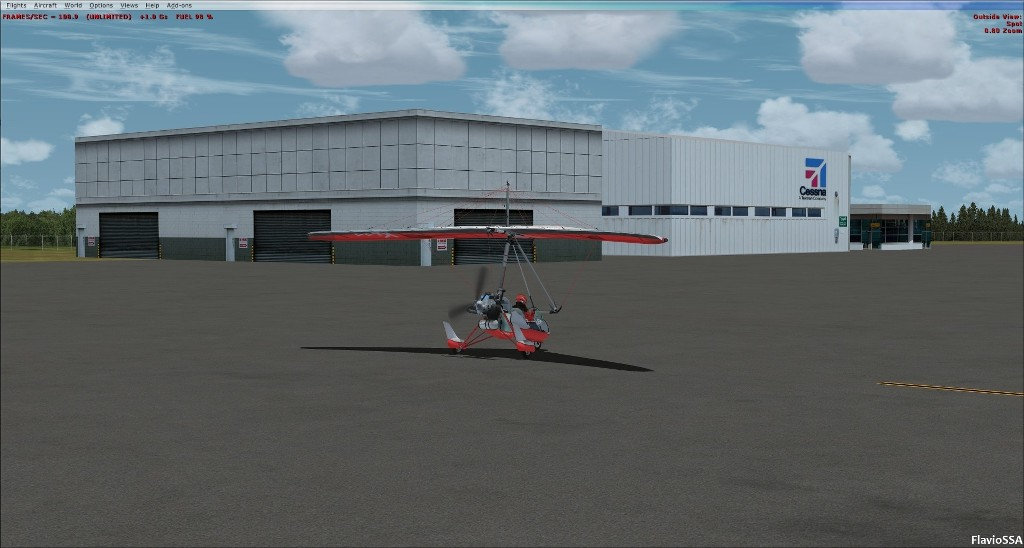 REX Worldwide Airports HD 3zLbcG
