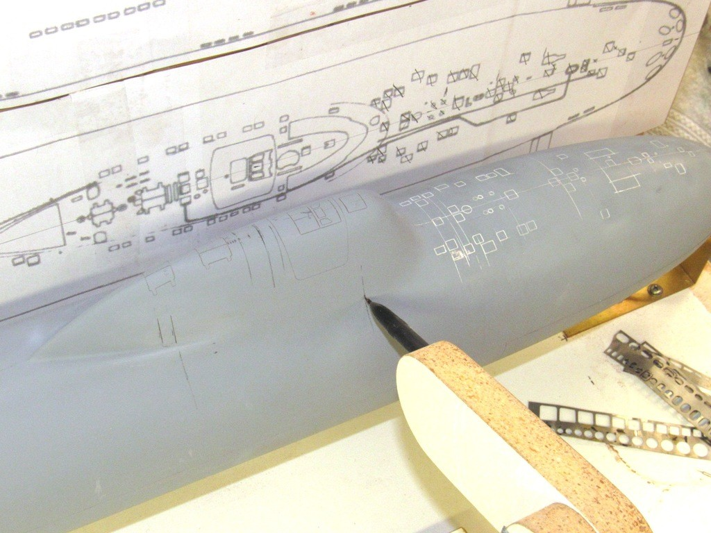 upgrading the SSY 1/96 ALFA kit KdTt6Q