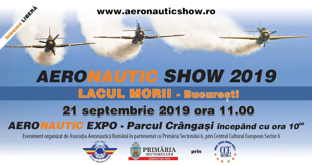 AeroNautic Show 2019 - Lacul Morii, Bucuresti - 21 septembrie QDdnmB
