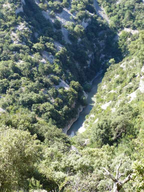 Gorges du Toulourenc-Jeudi 28 juin 2018 X2RexJ