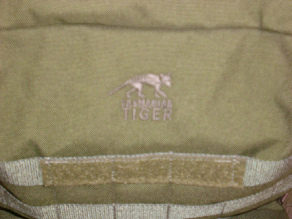 Mochilas Tasmanian Tiger...Perfeccion encontrada. JdYZxW