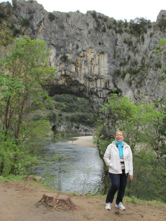 Gorges de l'Ardèche-Grotte Chauvet-Dimanche 17 avril 2016 LxhEt6