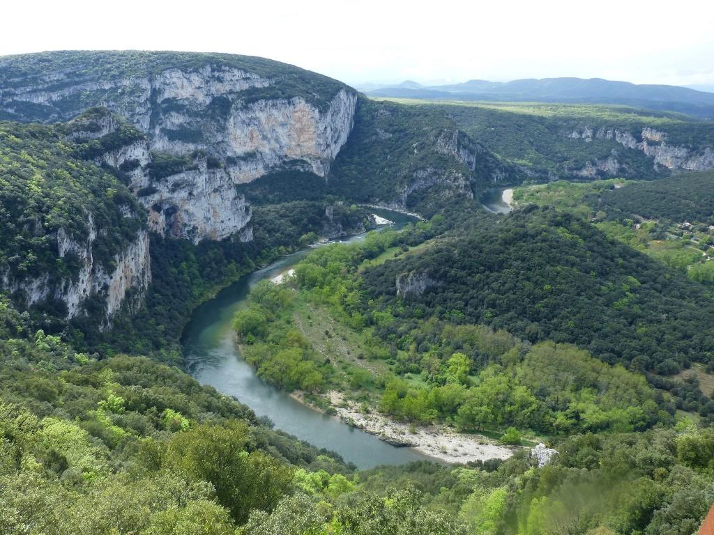 Gorges de l'Ardèche-Grotte Chauvet-Dimanche 17 avril 2016 O8Zper