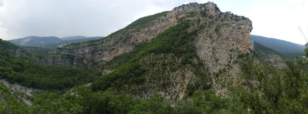Pic St Cyr-Gorges de la Méouge-Jeudi 21 juin 2018 YoOfUJ
