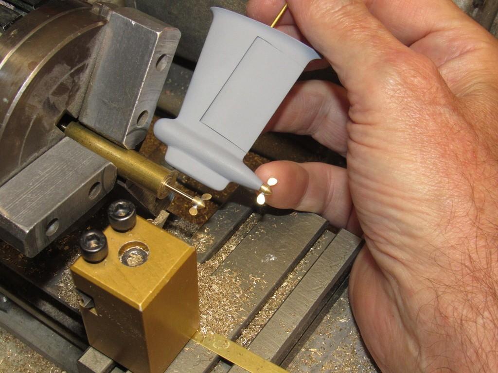 upgrading the SSY 1/96 ALFA kit Z5q7Jc