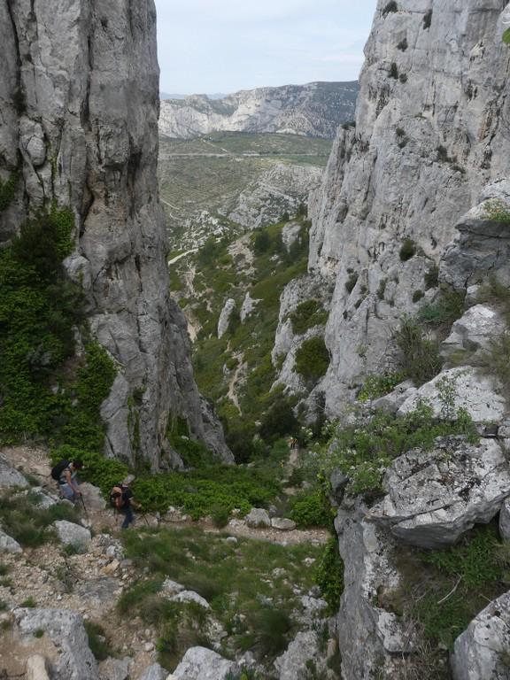 Mont Puget par l'Œil de Verre-Jeudi 3 mai 2018 0cebgW
