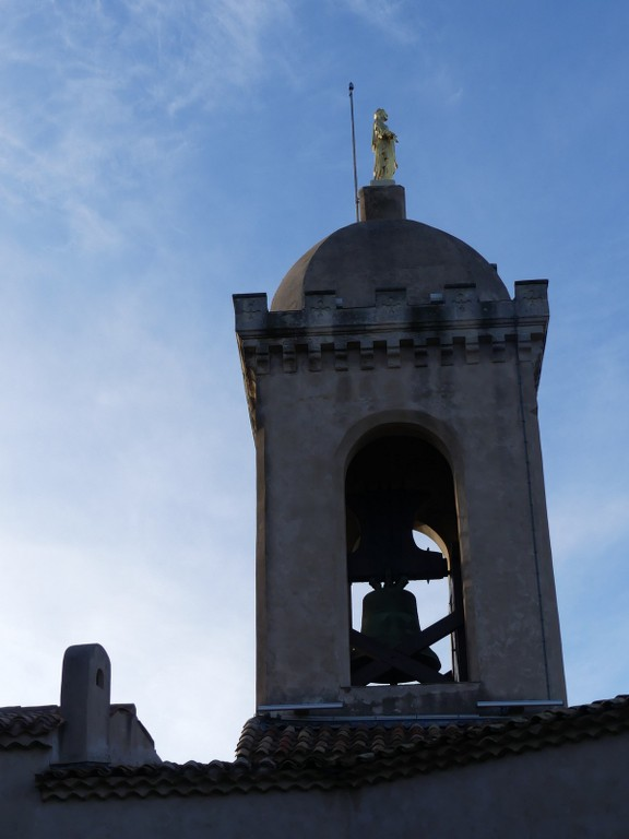 Masif du Garlaban-Tête Rouge-Taoumé-Jeudi 11 janvier 2018 13xD9W