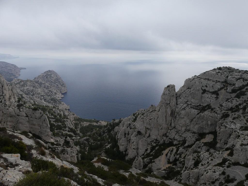 Calanques-Marseilleveyre-Plateau de l'Homme Mort-Jeudi 2 novembre 2017 2aGG9i
